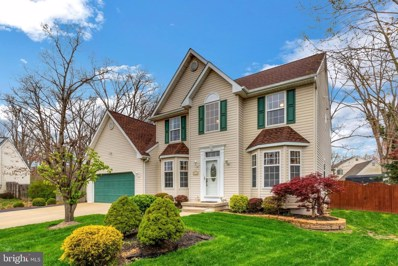 1532 Patricia Court, Williamstown, NJ 08094 - #: NJGL274058