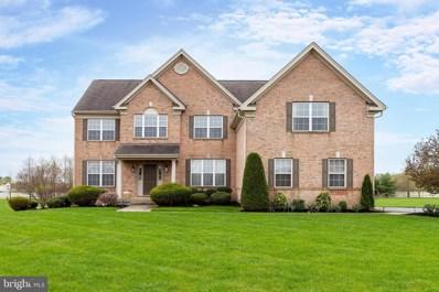 803 Chelsea Glenn Road, Clarksboro, NJ 08020 - #: NJGL274060