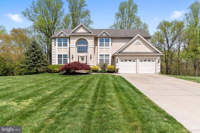 213 Woodline Court, Mullica Hill, NJ 08062 - #: NJGL274092