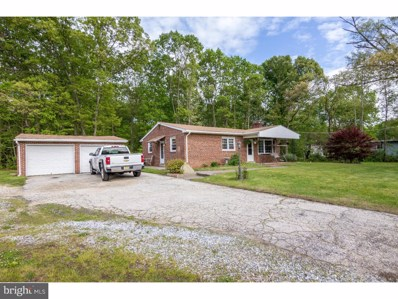319 Buck Road, Elk Twp, NJ 08028 - #: NJGL274094