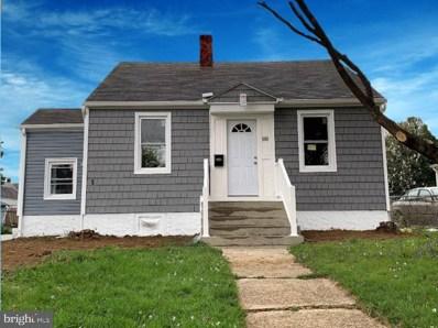 140 Spruce Avenue, Westville, NJ 08093 - #: NJGL274110