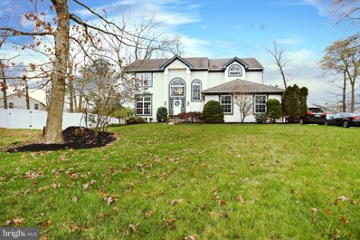 607 Sherman Court, Williamstown, NJ 08094 - #: NJGL274150