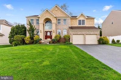 1461 Cranleigh Lane, Williamstown, NJ 08094 - #: NJGL274206