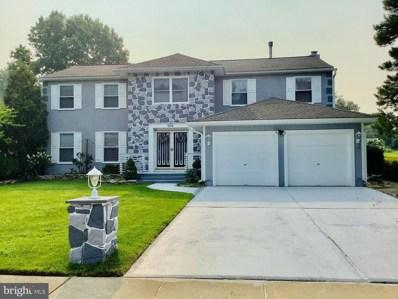 1314 Barnesdale Rd, West Deptford, NJ 08051 - #: NJGL274228