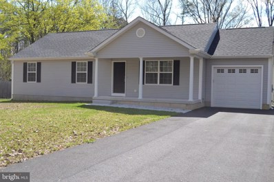 20 Grubb Road, Newfield, NJ 08344 - #: NJGL274236