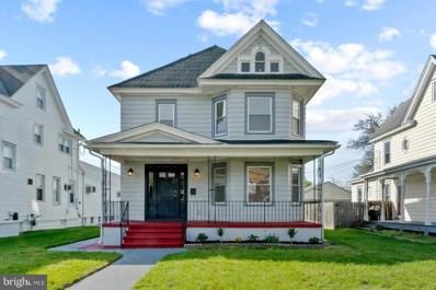 304 W Broad Street, Paulsboro, NJ 08066 - MLS#: NJGL274346