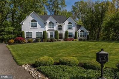 113 Erica Drive, Swedesboro, NJ 08085 - #: NJGL274534