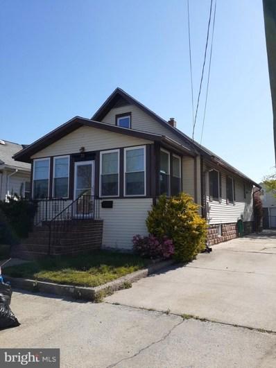 22 Pine Street, Gibbstown, NJ 08027 - MLS#: NJGL274590