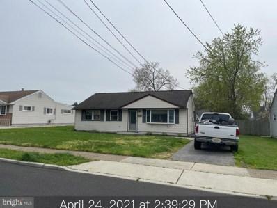 1121 Monmouth Road, Woodbury, NJ 08096 - #: NJGL274704