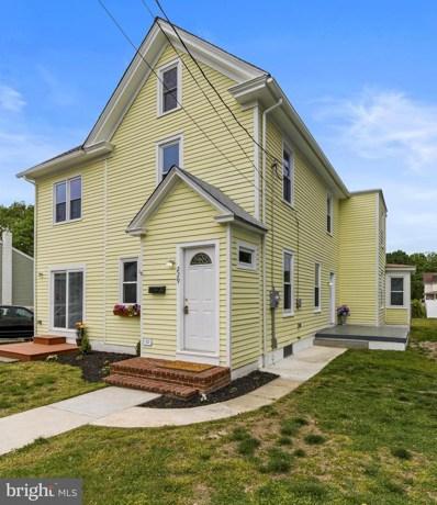 229 Maple Street, Clayton, NJ 08312 - #: NJGL274870