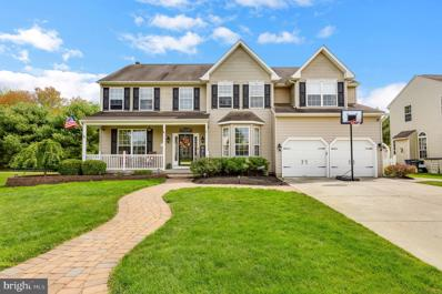1124 Tamarind Place, Williamstown, NJ 08094 - #: NJGL274876