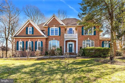 155 Erica Court, Swedesboro, NJ 08085 - #: NJGL275100