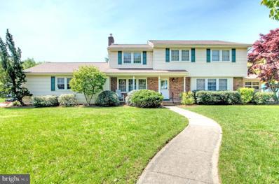 27 Colonial Drive, Clarksboro, NJ 08020 - #: NJGL275238