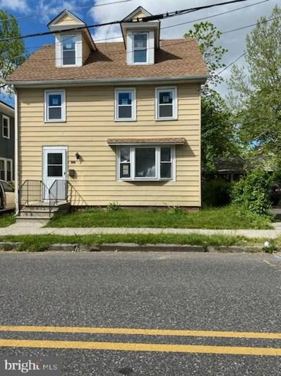 75 E Barber Avenue, Woodbury, NJ 08096 - #: NJGL275296