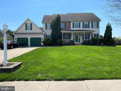 29 Clover Ridge Drive, Mickleton, NJ 08056 - MLS#: NJGL275306