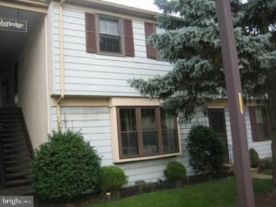 10 Edward Rutledge Bldg, Turnersville, NJ 08012 - #: NJGL275310