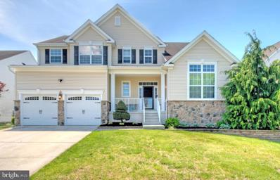 105 Maple Hill Drive, Swedesboro, NJ 08085 - #: NJGL275348