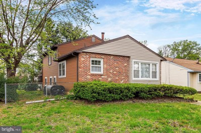 214 Virginia Avenue, Thorofare, NJ 08086 - #: NJGL275380