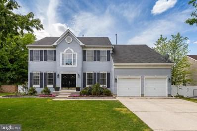 4 Lavender Drive, Sewell, NJ 08080 - #: NJGL275398