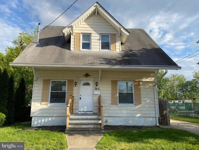340 W Buck Street, Paulsboro, NJ 08066 - #: NJGL275528
