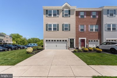 424 Dogwood Drive, Deptford, NJ 08096 - #: NJGL275560