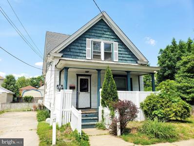 17 W New Street, Paulsboro, NJ 08066 - #: NJGL275568
