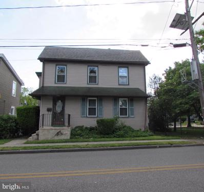 55 E Barber Avenue, Woodbury, NJ 08096 - #: NJGL275700