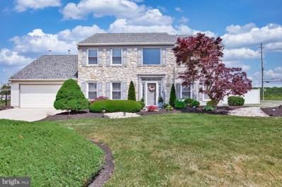 2 Appletree Lane, Sewell, NJ 08080 - #: NJGL275774
