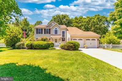 602 Hardwood Grove Court, Mullica Hill, NJ 08062 - #: NJGL275992