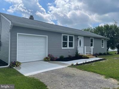 1 Woodlawn Avenue, Newfield, NJ 08344 - #: NJGL276174