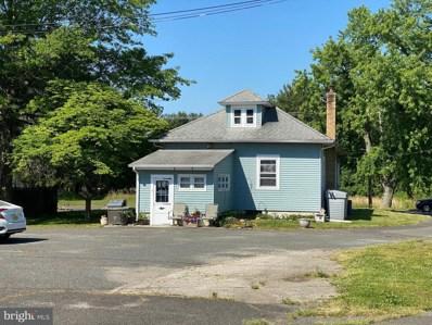 1740 Glassboro Road, Sewell, NJ 08080 - #: NJGL276254