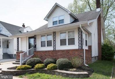 31 Dubois Avenue, Woodbury, NJ 08096 - #: NJGL276256