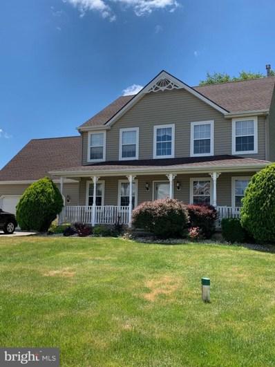 48 Belfiore Drive, Swedesboro, NJ 08085 - #: NJGL276666