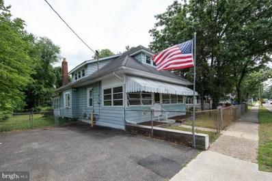 18 S Jefferson Avenue, National Park, NJ 08063 - #: NJGL276794
