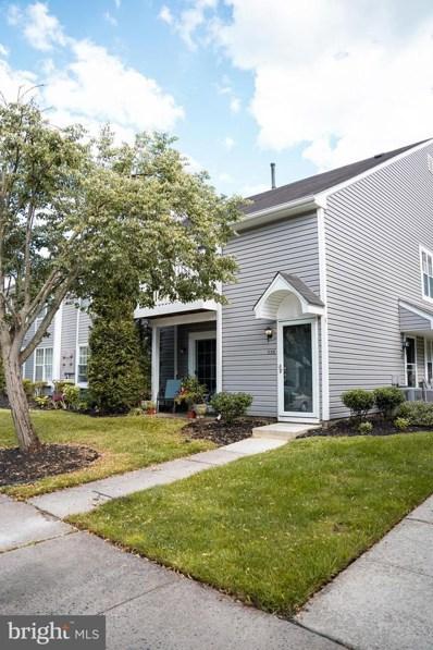 558 Shetland Court, Sewell, NJ 08080 - #: NJGL276832