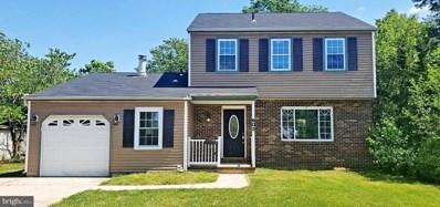 603 Betty Rose Avenue, Gibbstown, NJ 08027 - MLS#: NJGL276932