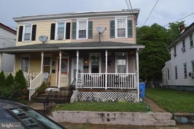 207 Maple Avenue, Westville, NJ 08093 - #: NJGL276938