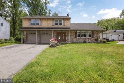 7 Forrest Drive, Turnersville, NJ 08012 - #: NJGL276950
