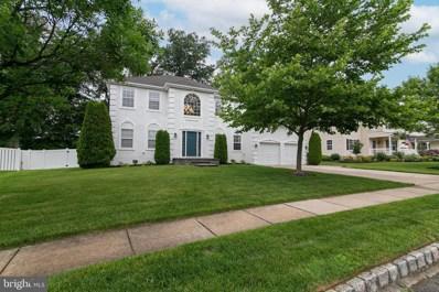1808 Fernwood Drive, West Deptford, NJ 08096 - #: NJGL276998
