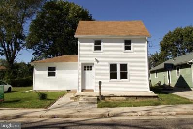 123 W Adams Street, Paulsboro, NJ 08066 - MLS#: NJGL277116