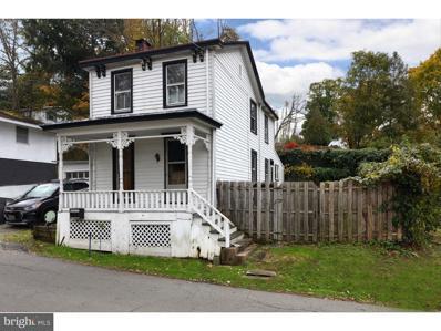 91 Swan Street, Lambertville, NJ 08530 - MLS#: NJHT100008