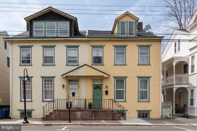 57 N Union Street, Lambertville, NJ 08530 - #: NJHT105058