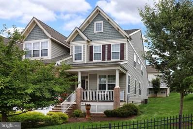 616 Heath Court, Lambertville, NJ 08530 - #: NJHT105428