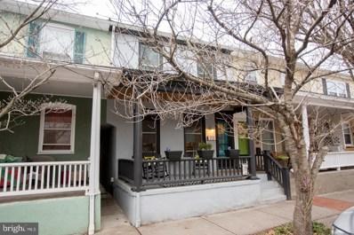 213 N Union Street, Lambertville, NJ 08530 - #: NJHT105926