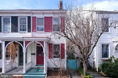145 George Street, Lambertville, NJ 08530 - #: NJHT105932
