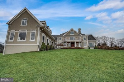 423 Milford Warren Glen Road, Milford, NJ 08848 - MLS#: NJHT106046