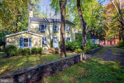 34 Mill Road, Lambertville, NJ 08530 - MLS#: NJHT106186