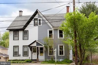 109 S Main Street, Lambertville, NJ 08530 - #: NJHT106936