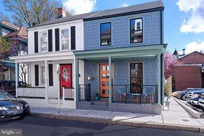 10 Clinton Street, Lambertville, NJ 08530 - #: NJHT106998