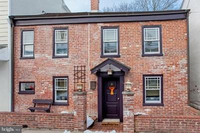 28 Swan Street, Lambertville, NJ 08530 - #: NJHT2000000